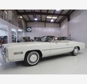 1976 Cadillac Eldorado For 101125080