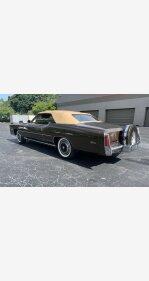 1976 Cadillac Eldorado for sale 101172556