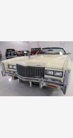 1976 Cadillac Eldorado for sale 101178134