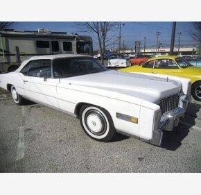 1976 Cadillac Eldorado for sale 101185545