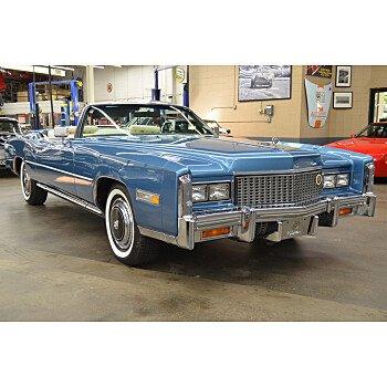 1976 Cadillac Eldorado for sale 101187805