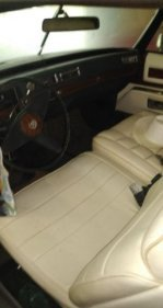 1976 Cadillac Eldorado Convertible for sale 101192891