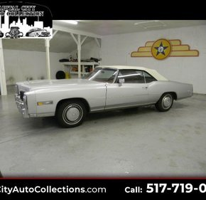 1976 Cadillac Eldorado for sale 101216930