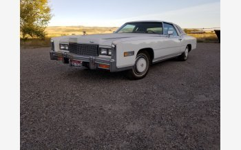 1976 Cadillac Eldorado Biarritz for sale 101229867