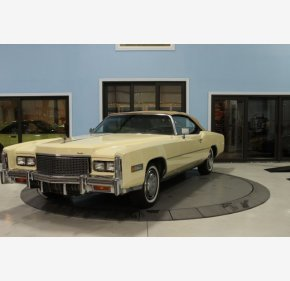 1976 Cadillac Eldorado for sale 101257038