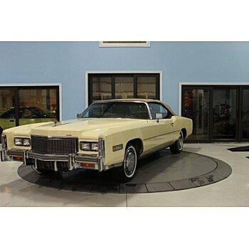 1976 Cadillac Eldorado for sale 101257038