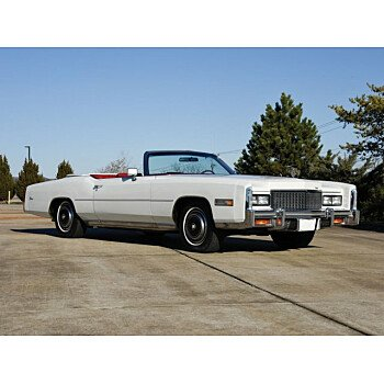 1976 Cadillac Eldorado for sale 101282232