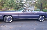 1976 Cadillac Eldorado Convertible for sale 101297876