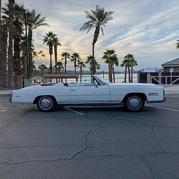 1976 Cadillac Eldorado for sale 101305162