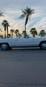 1976 Cadillac Eldorado for sale 101305162