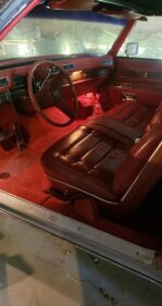 1976 Cadillac Eldorado Convertible for sale 101327113
