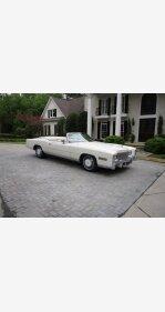 1976 Cadillac Eldorado for sale 101328901