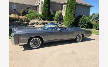 1976 Cadillac Eldorado Convertible for sale 101343415