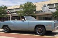 1976 Cadillac Eldorado Convertible for sale 101359124