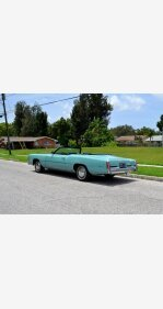 1976 Cadillac Eldorado for sale 101359133