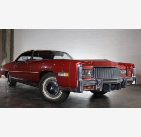 1976 Cadillac Eldorado for sale 101360356