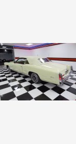 1976 Cadillac Eldorado for sale 101361071