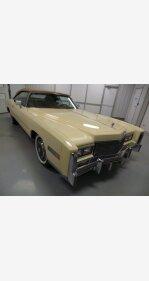 1976 Cadillac Eldorado for sale 101362824