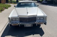1976 Cadillac Eldorado Convertible for sale 101384753