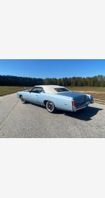 1976 Cadillac Eldorado for sale 101393874