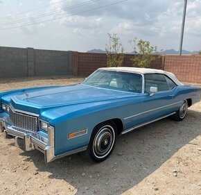1976 Cadillac Eldorado for sale 101394565