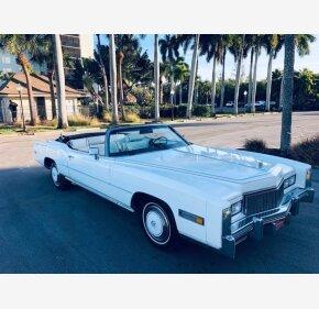 1976 Cadillac Eldorado for sale 101409446