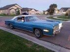 1976 Cadillac Eldorado Convertible for sale 101419218