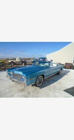 1976 Cadillac Eldorado for sale 101432625