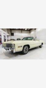 1976 Cadillac Eldorado for sale 101436426