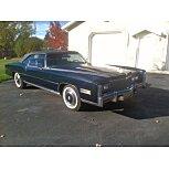 1976 Cadillac Eldorado for sale 101599226