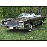 1976 Cadillac Eldorado for sale 101604876