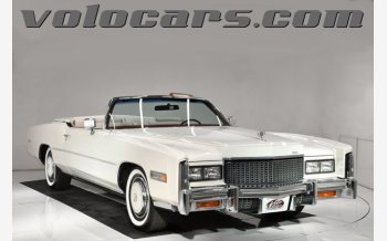 1976 Cadillac Eldorado for sale 101630782
