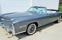 1976 Cadillac Eldorado Convertible for sale 101366251