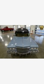 1976 Cadillac Fleetwood Hearse for sale 101084838