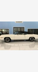 1976 Cadillac Fleetwood for sale 101309458