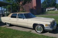 1976 Cadillac Fleetwood Brougham for sale 101197651