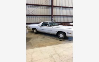 1976 Cadillac Other Cadillac Models for sale 101340023