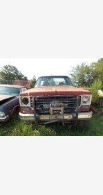 1976 Chevrolet Blazer for sale 101018323