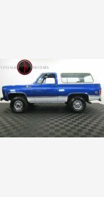 1976 Chevrolet Blazer for sale 101317079