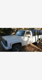 1976 Chevrolet C/K Truck for sale 100972048