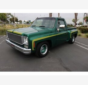 1976 Chevrolet C/K Truck for sale 100992248