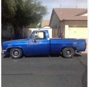 1976 Chevrolet C/K Truck for sale 101224837