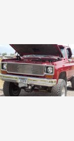 1976 Chevrolet C/K Truck for sale 101253155
