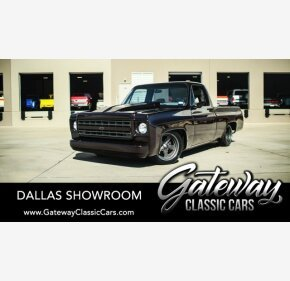 1976 Chevrolet C/K Truck Scottsdale for sale 101282712