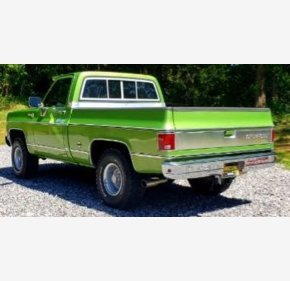 1976 Chevrolet C/K Truck for sale 101389654