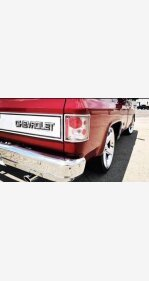 1976 Chevrolet C/K Truck Silverado for sale 101400066