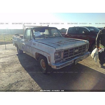 1976 Chevrolet C/K Truck for sale 101438789