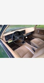1976 Chevrolet Camaro Coupe for sale 101209452