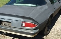 1976 Chevrolet Camaro Coupe for sale 101385634