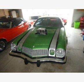 1976 Chevrolet Camaro for sale 100871394